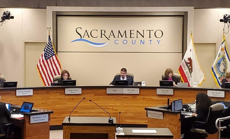 Board declares local state of emergency