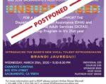 """UnSupervised"" scholarship benefit postponed"